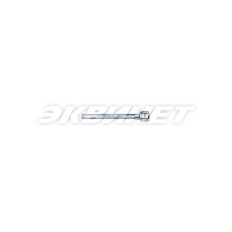 Отверточная насадка,  1/2'',  10 мм,  удлиненная