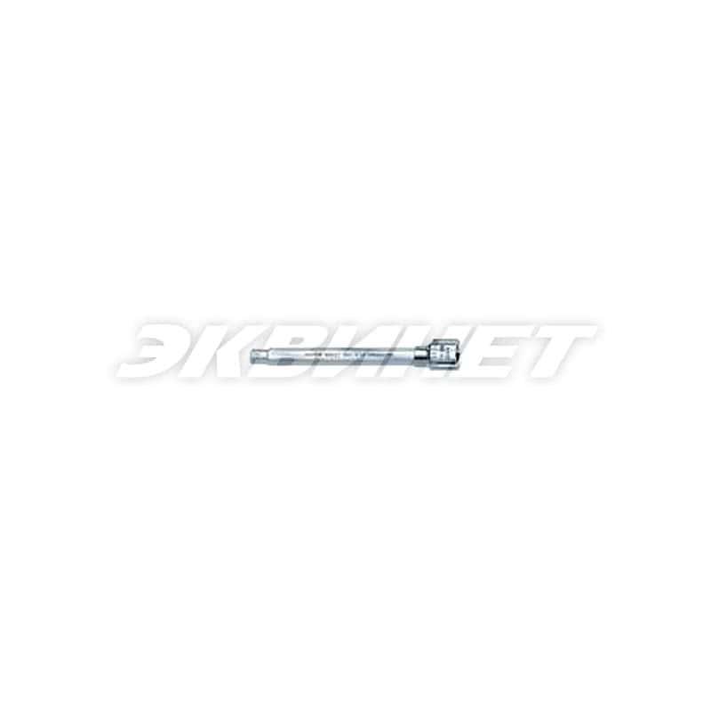 Отверточная насадка,  1/2'',  8 мм,  удлиненная экстра