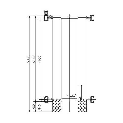Stertil-Koni (ST 4055)
