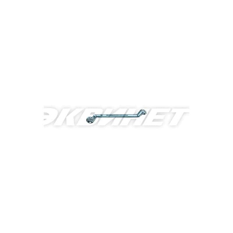 ASE46825300000, 5419, Двухсторонние накидные ключи,  6х7 мм