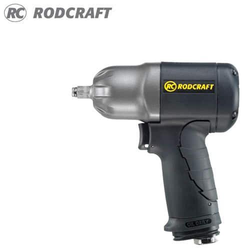 """RC 2177 Гайковерт ударный 3/8"""", 420-580Нм Rodcraft (Германия)"""