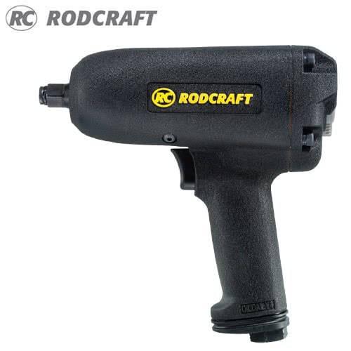"""RC 2003 Гайковерт ударный 1/4"""" Rodcraft (Германия)"""