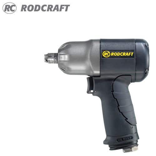 """RC 2267 Гайковерт ударный 1/2"""",480-660Нм Rodcraft (Германия)"""
