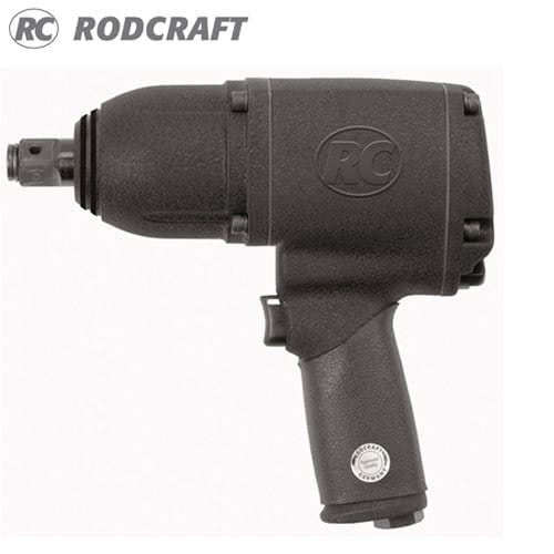 """RC2315 Гайковерт ударный 3/4"""",1100-1500Нм Rodcraft (Германия)"""