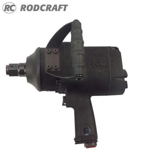 """RC2425 Гайковерт ударный 1"""",1715-2450Нм Rodcraft (Германия)"""
