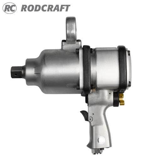 """RC2444 Гайковерт ударный 1"""",2450-3500Нм Rodcraft (Германия)"""
