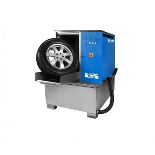 Мойка для колес Kart Wulkan 300