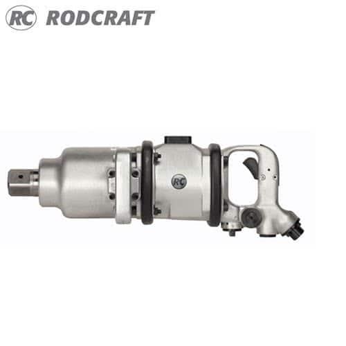 """RC2530 Гайковерт ударный 1 1/2"""",4200-5500Нм Rodcraft (Германия)"""