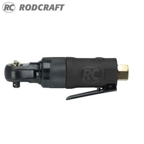 """RC3001 Пневматическая трещотка 25-30 Нм, 1/4"""" Rodcraft (Германия)"""