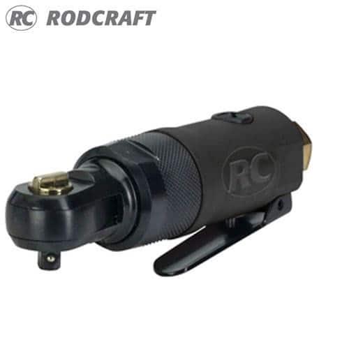 """RC3000 Пневматическая трещока 20-30 Нм, 1/4"""" Rodcraft (Германия)"""