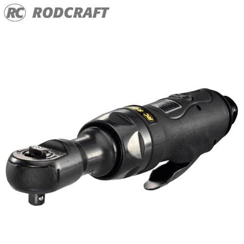 """RC3060 Пневматическая трещотка 20-45 Нм, 1/4"""" Rodcraft (Германия)"""