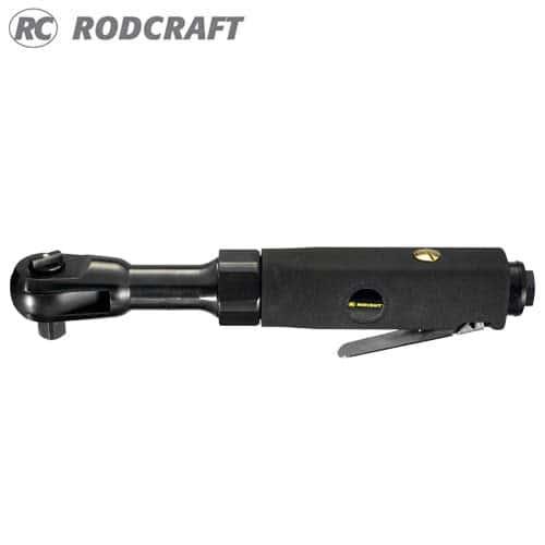 """RC3600 Пневматическая трещотка 60-90 Нм, 1/2"""" Rodcraft (Германия)"""