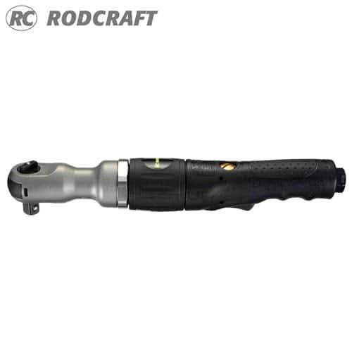 """RC3700 Пневматическая трещотка 130-130 Нм(рукой 250 Нм), 1/2"""" Rodcraft (Германия)"""