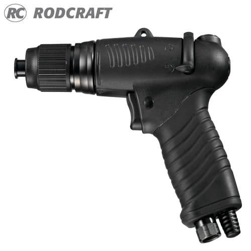 "RC4700 Шуруповерт 1-6 Нм, 1/4"" Rodcraft (Германия)"