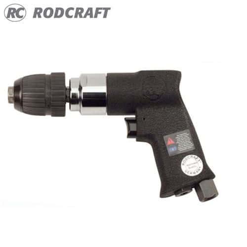 "RC4100 Дрель до 10 мм (3/8"") Rodcraft (Германия)"