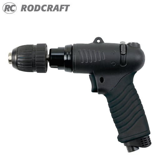 RC4107 Дрель до 10 мм Rodcraft (Германия)