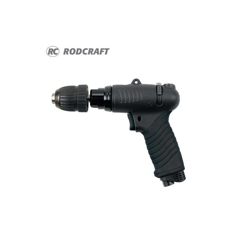 """RC4100 Дрель до 10 мм (3/8"""")"""