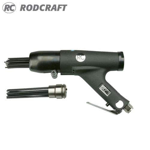 RC5620 Пневмомолоток 28 х 3/14 х 4 мм Rodcraft (Германия)