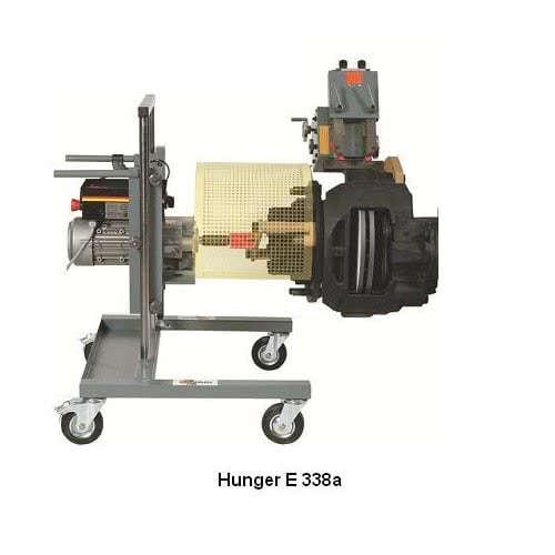 Hunger E 326a