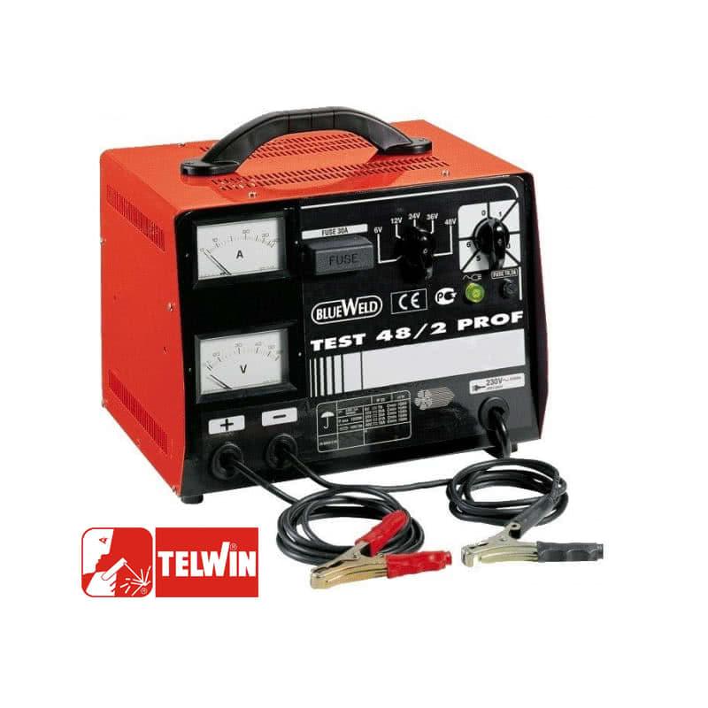 TELWIN COMPUTER 48/2 PROF
