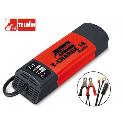 TELWIN T-CHARGE