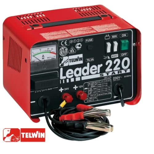 TELWIN LEADER 220