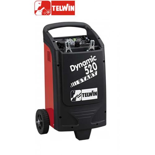 TELWIN DYNAMIC 520