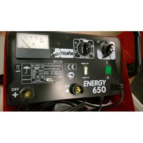 TELWIN ENERGY 650