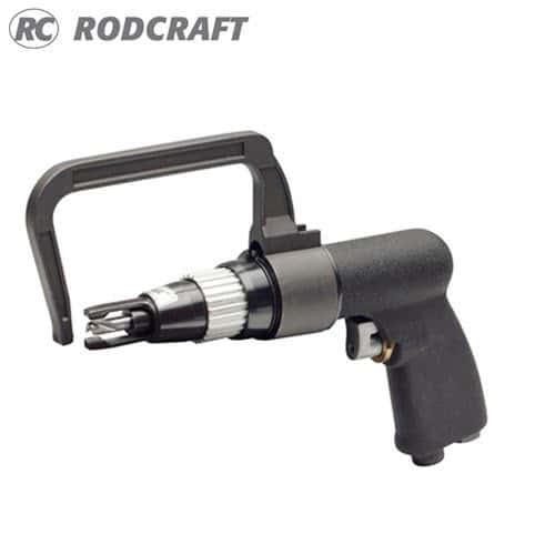 RC6453 Дрель для точечной сварки 8 мм Rodcraft (Германия)