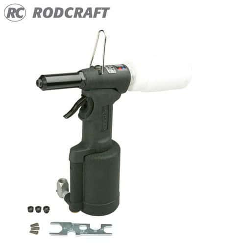 RC6715 Пневмозаклепочник Rodcraft (Германия)