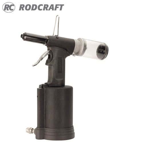 RC6720 Пневмозаклепочник Rodcraft (Германия)