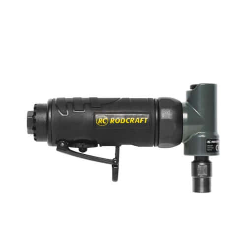 RC7128 Шлифовальная машинка (шарошка) 6 мм 400 Вт Rodcraft (Германия)
