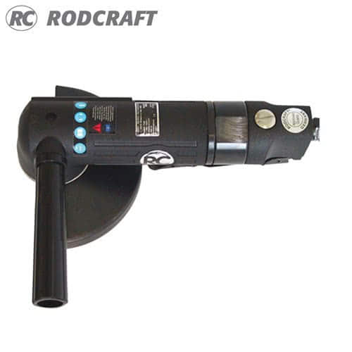 RC7171 Угловая шлифовальная машина Rodcraft (Германия)
