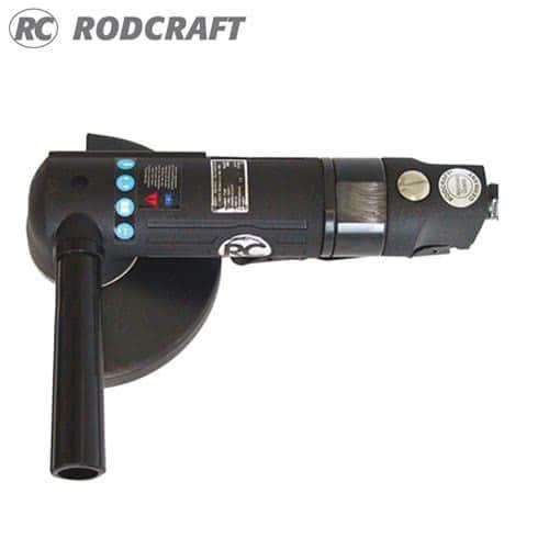 RC7166 Угловая шлифовальная машина Rodcraft (Германия)