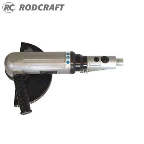 RC7180 Угловая шлифовальная машина Rodcraft (Германия)
