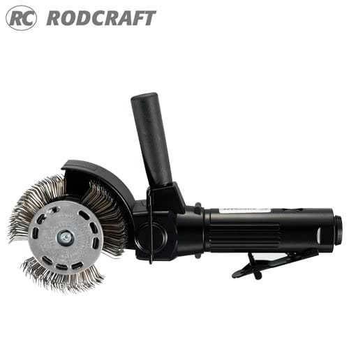 RC7091 Зачистная машинка MBX Rodcraft (Германия)