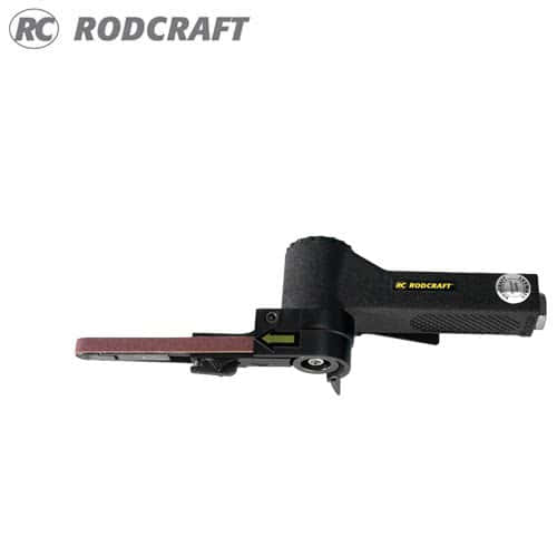 RC7155 Ленточная шлифовальная машинка Rodcraft (Германия)