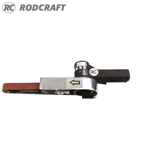 RC7156 Ленточная шлифовальная машинка Rodcraft (Германия)