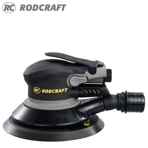 RC7702V6 Эксцентриковая шлифовальная машина Rodcraft (Германия)