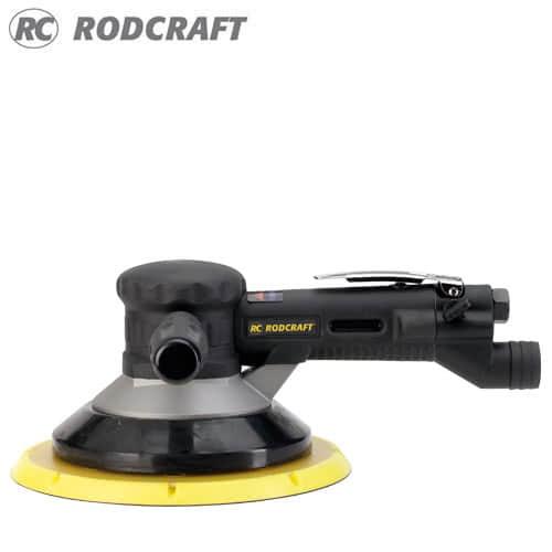 RC7691V Эксцентриковая шлифовальная машина Rodcraft (Германия)