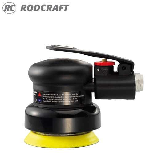 RC7661V Эксцентриковая шлифовальная машина Rodcraft (Германия)