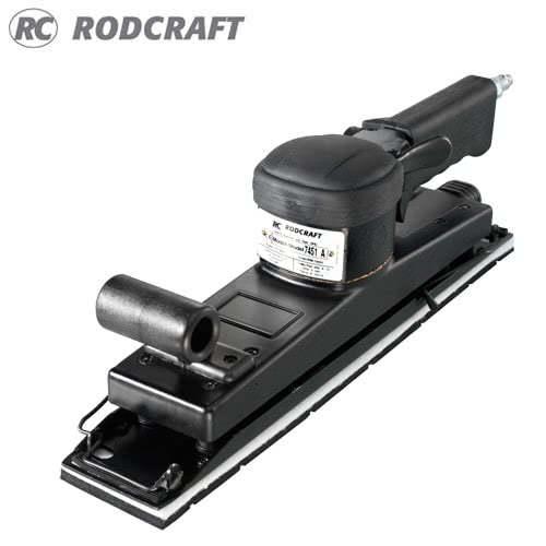 RC7451V Плоскошлифовальная машинка Rodcraft (Германия)