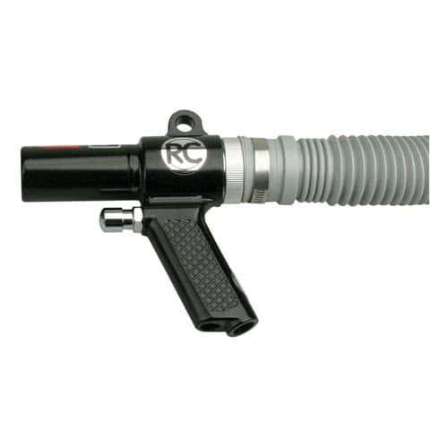 RC8116 Продувочный - пылесборный пистолет Rodcraft (Германия)