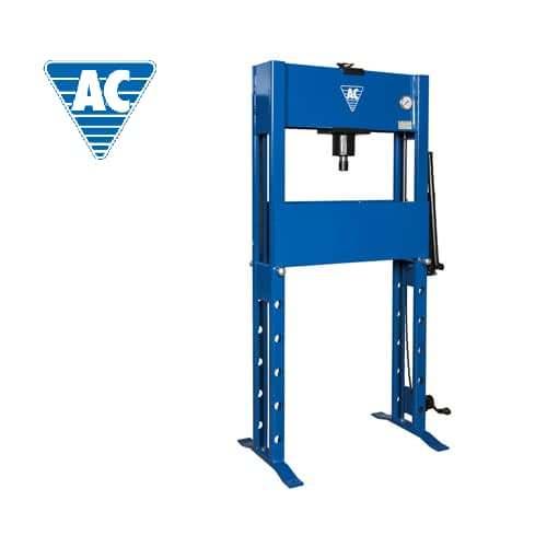 AC Hydraulic PJ20H
