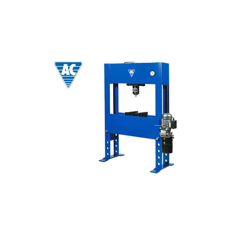 AC Hydraulic P60H