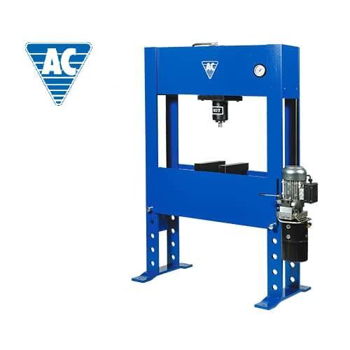 AC Hydraulic P60EH2