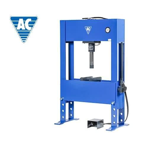 Пресс пневмогидравлический AC Hydraulic P40H