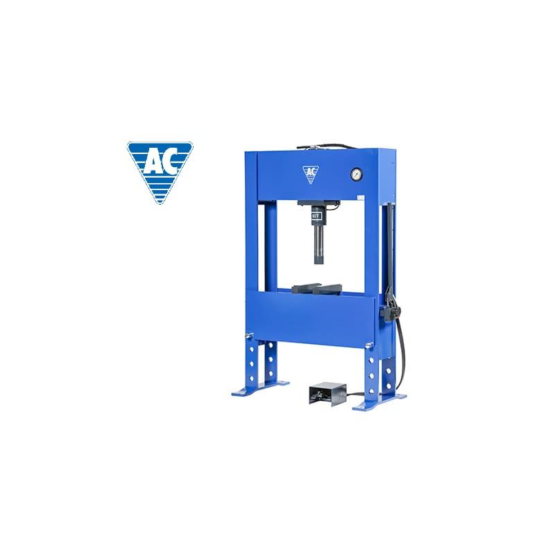 AC Hydraulic P40H