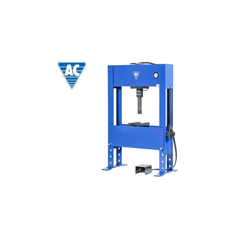AC Hydraulic P100H