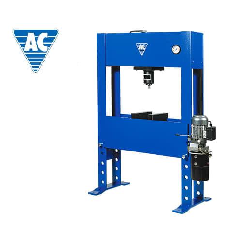 AC Hydraulic P100EH2